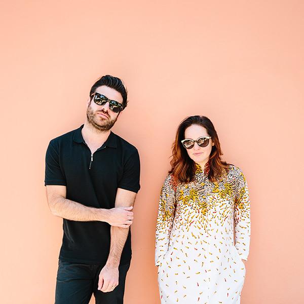 Nick + Maria